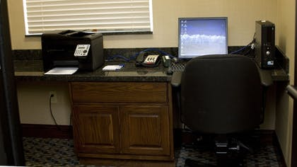 Miscellaneous | Holiday Inn Express Hotel & Suites Pittsburg