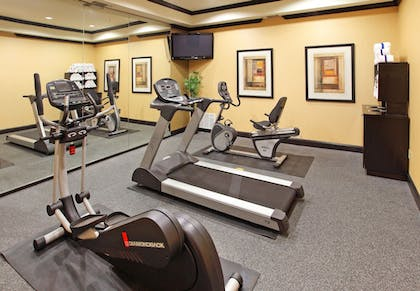 Fitness Facility | Holiday Inn Express & Suites Paris, Texas