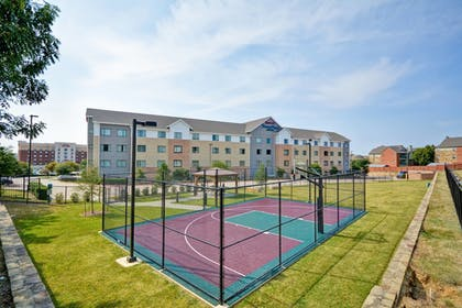 Sports Facility | TownePlace Suites by Marriott Dallas Lewisville