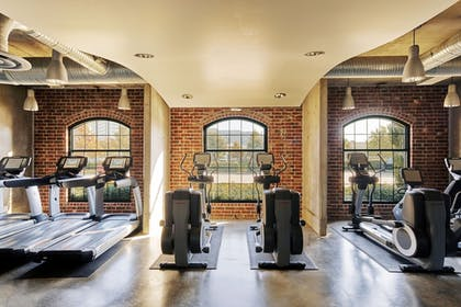 Gym | NYLO Las Colinas Hotel, Tapestry Collection by Hilton