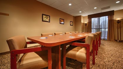 Meeting Facility | Best Western Legacy Inn & Suites