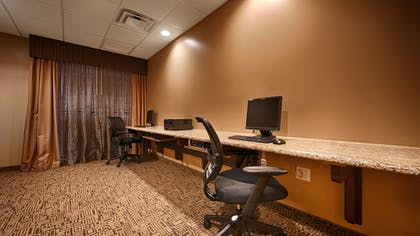 Business Center | Best Western Legacy Inn & Suites