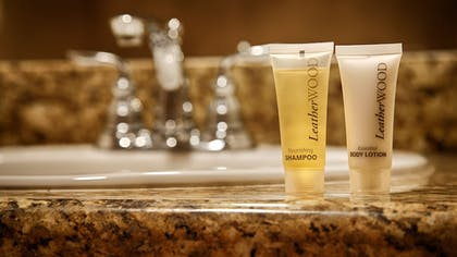Bathroom Amenities | Best Western Legacy Inn & Suites