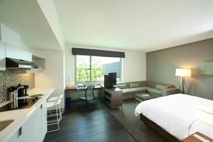 Guestroom   Element Dallas Fort Worth Airport North