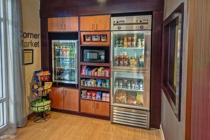 Snack Bar | Fairfield Inn & Suites by Marriott Naples
