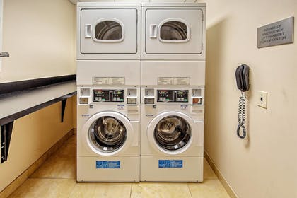 Laundry Room | Fairfield Inn & Suites by Marriott Naples