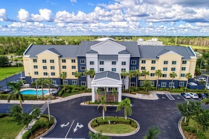 Featured Image | Fairfield Inn & Suites by Marriott Naples