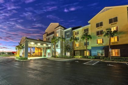 Exterior | Fairfield Inn & Suites by Marriott Naples
