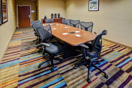 Meeting Facility | Fairfield Inn & Suites by Marriott Naples