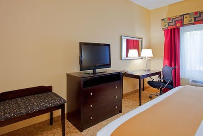 In-Room Amenity | Holiday Inn Express Pensacola West - Navy Base