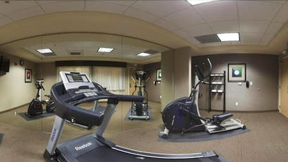 Fitness Facility | Holiday Inn Express Hotel & Suites FRESNO NORTHWEST-HERNDON