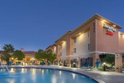 Sports Facility | TownePlace Suites by Marriott Tucson Airport