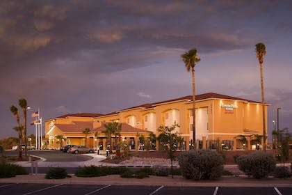 Featured Image | TownePlace Suites by Marriott Tucson Airport
