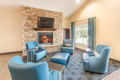 Lobby | TownePlace Suites by Marriott Tucson Airport