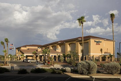 Exterior | TownePlace Suites by Marriott Tucson Airport