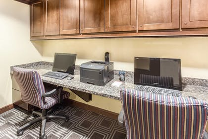 Business Center | TownePlace Suites by Marriott Tucson Airport