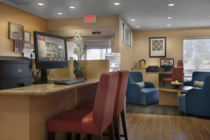 Business Center | Towneplace Suites by Marriott Rock Hill