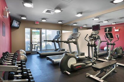 Sports Facility | Towneplace Suites by Marriott Rock Hill