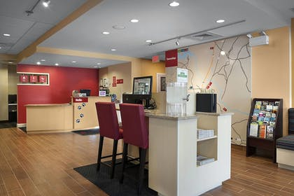 Lobby | Towneplace Suites by Marriott Rock Hill