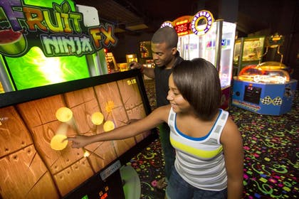 Arcade   Great Wolf Lodge Concord