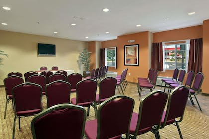 Meeting Facility | Microtel Inn & Suites by Wyndham Anderson/Clemson