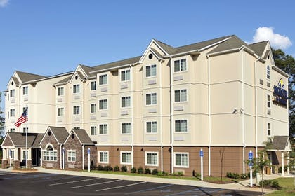 Featured Image | Microtel Inn & Suites by Wyndham Anderson/Clemson
