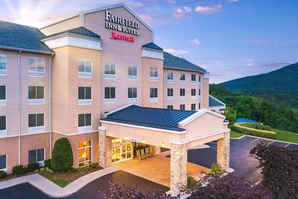 Featured Image | Fairfield Inn & Suites by Marriott Chattanooga