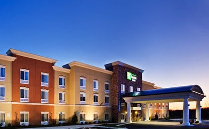 Featured Image   Holiday Inn Express & Suites Charlotte Southeast - Matthews