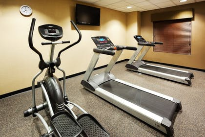 Fitness Facility   Holiday Inn Express & Suites Charlotte Southeast - Matthews