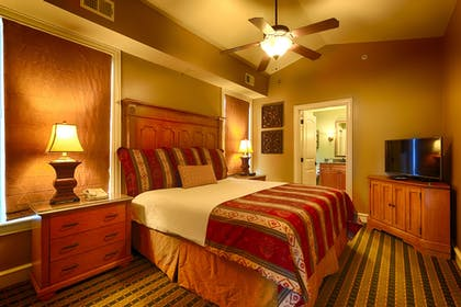 | Room, 3 Bedrooms, Jetted Tub (2 King 2 Twin) | RiverStone Resort & Spa