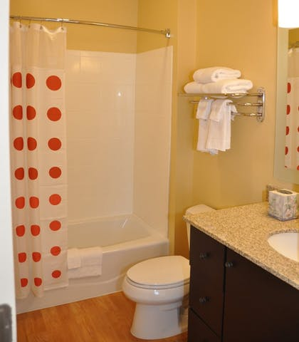 Bathroom | TownePlace Suites by Marriott Winchester