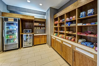 Snack Bar | Springhill Suites by Marriott Moore