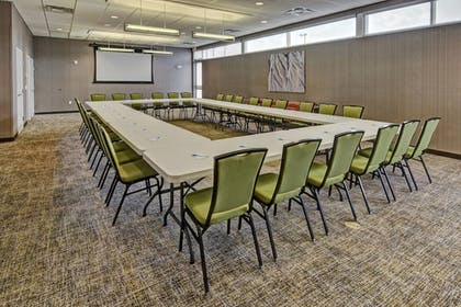 Meeting Facility | Springhill Suites by Marriott Moore