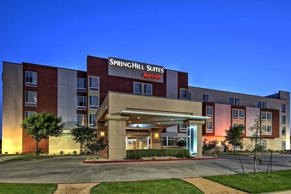 Exterior | Springhill Suites by Marriott Moore