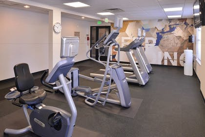 Fitness Facility   SpringHill Suites by Marriott Las Vegas Henderson