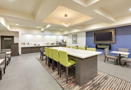 Dining | La Quinta Inn & Suites by Wyndham Tyler South