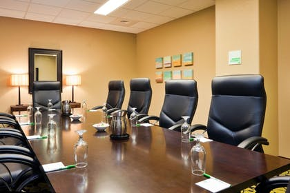 Meeting Facility | Holiday Inn San Antonio Nw - Seaworld Area