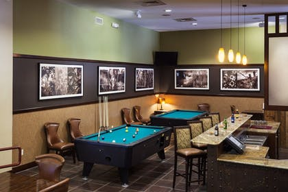 Hotel Bar | Holiday Inn San Antonio Nw - Seaworld Area