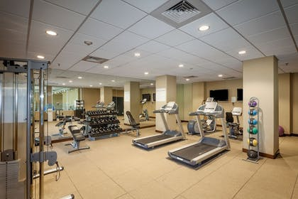 Fitness Facility | Holiday Inn San Antonio Nw - Seaworld Area