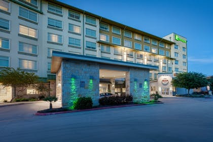 Exterior | Holiday Inn San Antonio Nw - Seaworld Area