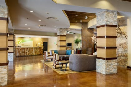 Lobby | Holiday Inn San Antonio Nw - Seaworld Area