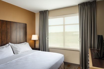 Guestroom | Holiday Inn San Antonio Nw - Seaworld Area