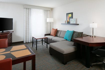 | Studio, 1 King Bed with Sofa bed | Residence Inn by Marriott Lincoln South