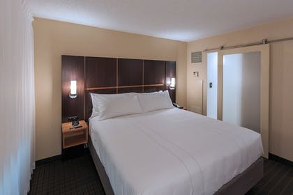 Guestroom   NCED Conference Center & Hotel