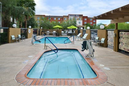Sports Facility | TownePlace Suites by Marriott Las Vegas Henderson
