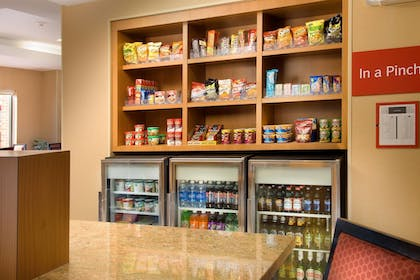 Snack Bar | TownePlace Suites Patuxent River Naval Air Station