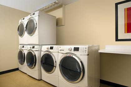 Laundry Room | TownePlace Suites Patuxent River Naval Air Station