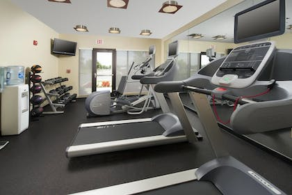 Fitness Facility | TownePlace Suites Patuxent River Naval Air Station