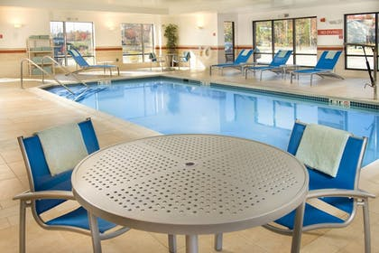 Indoor Pool | TownePlace Suites Patuxent River Naval Air Station
