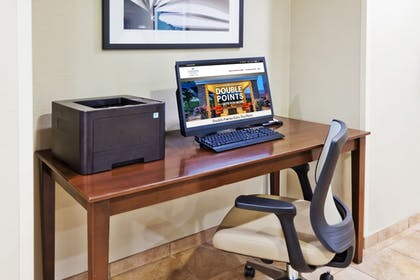 Business Center | Candlewood Suites Montgomery- North